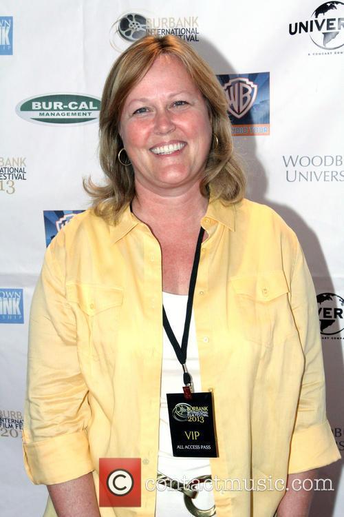 Dawn O'keefe 2