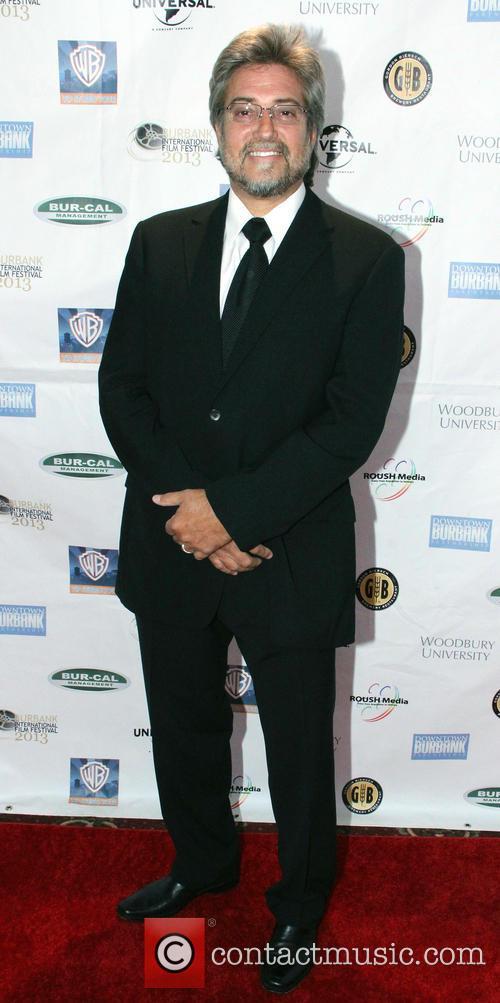 Greg Russell 1