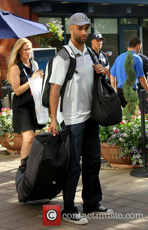 james blake celebrities attend the us open 3856599