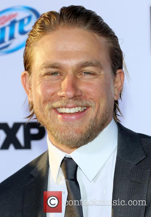 Despite Being Re-cast, Charlie Hunnam Is Still Rooting For