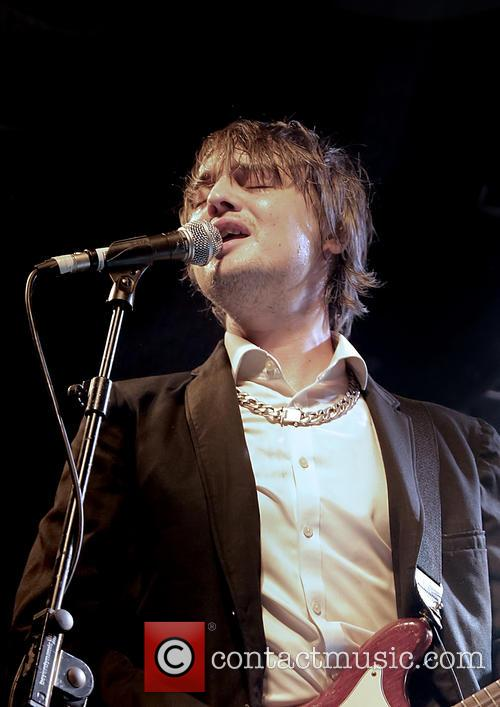 Pete Doherty 7