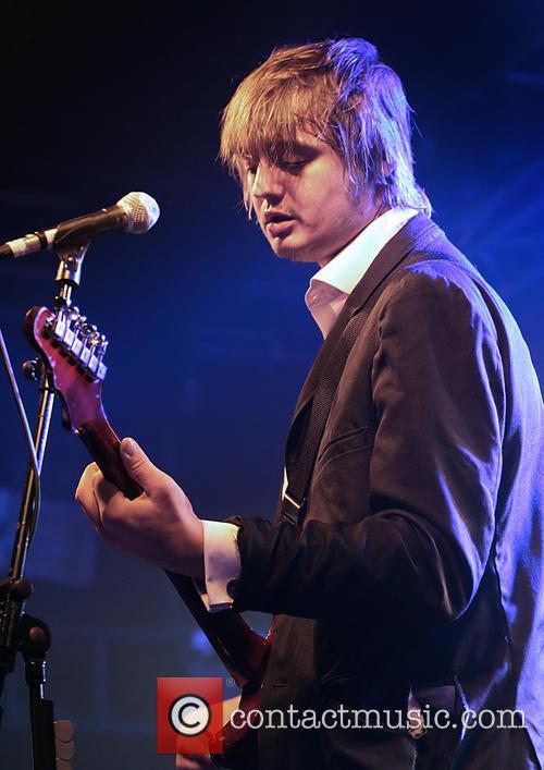 Pete Doherty 18