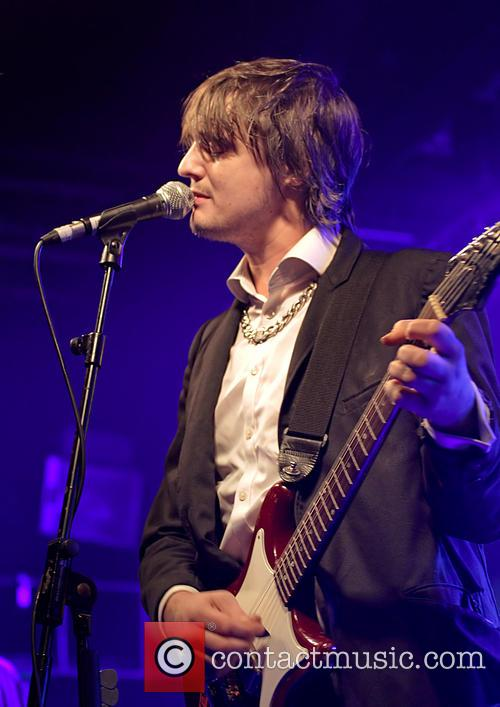 pete doherty babyshambles in concert 3857873