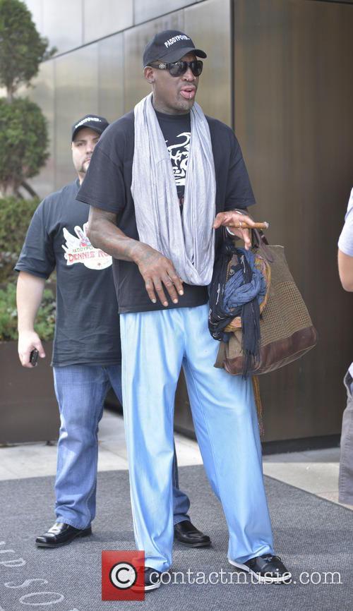Dennis Rodman 5