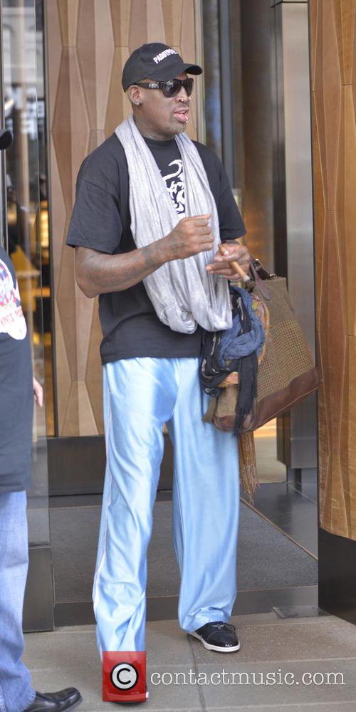 Dennis Rodman 13