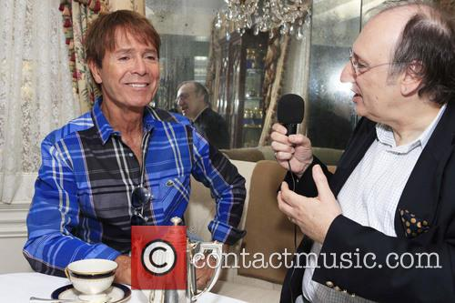 Sir Cliff Richard 2