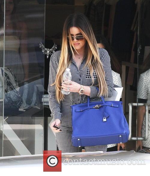 Khloe Kardashian 8