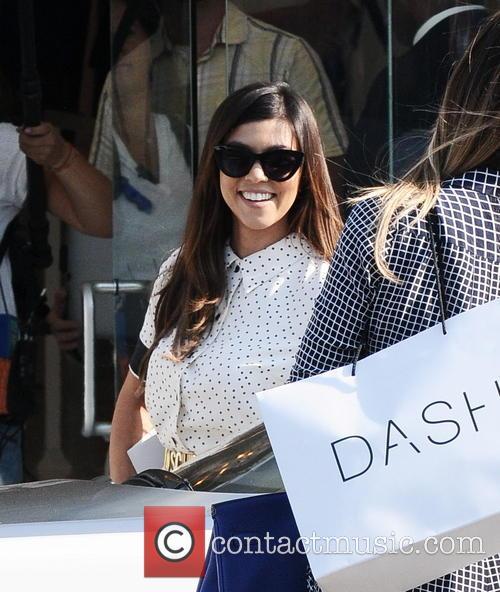 Kardashians Filming Their Show