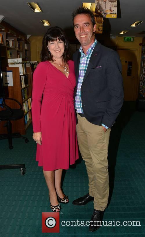 Kevin Dundon and Catherine Dundon 6