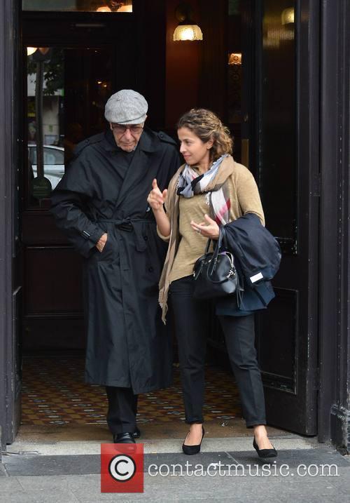 Leonard Cohen 3