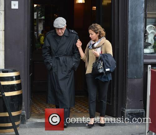 Leonard Cohen 5