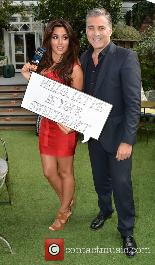 Nadia Forde and Jeremy Kenny 4