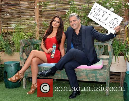 Nadia Forde and Jeremy Kenny 5