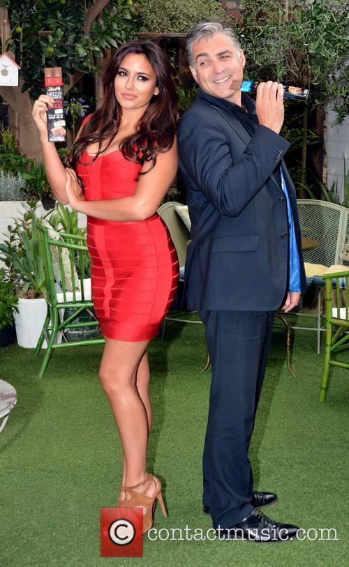 Nadia Forde and Jeremy Kenny 11