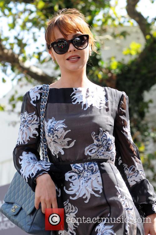 christina ricci new york fashion week  3857124