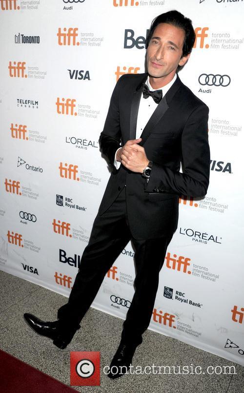 Adrien Brody 9