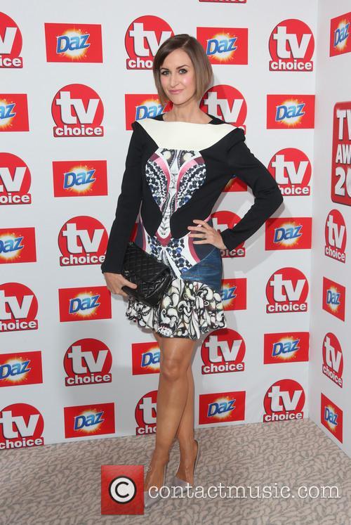 katherine kelly the tvchoice awards 2013 3857047