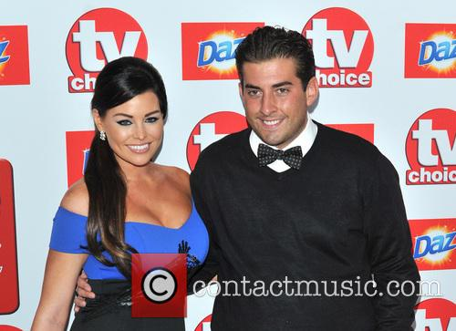 James Argent and Jessica Wright 1