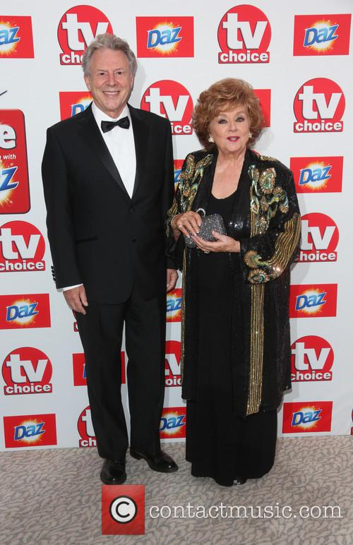 Philip Lowrie and Barbara Knox 1