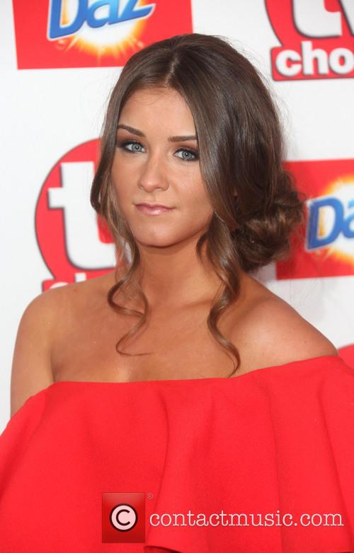 Brooke Vincent 9