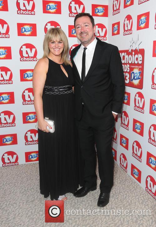 Sally Lindsay and Daniel Ryan 3