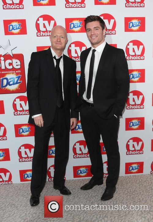 Jake Wood and David Witts 1