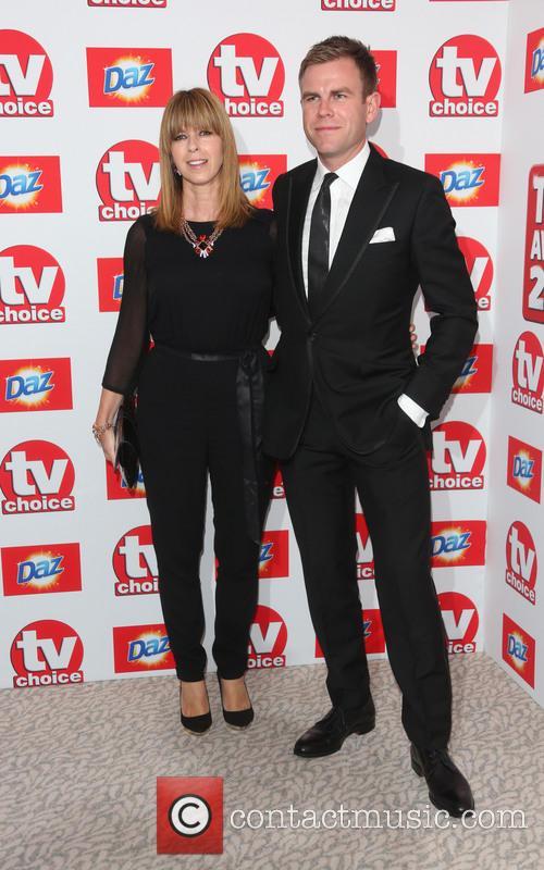 Kate Garraway and Matt Barbet 6