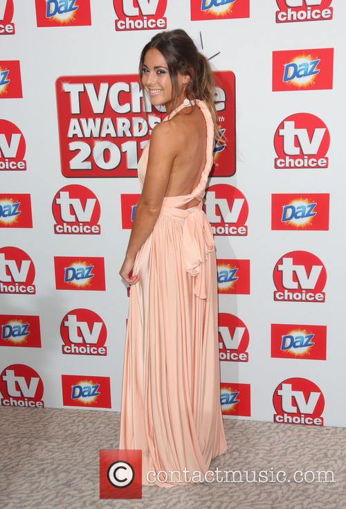 Louise Thompson 8