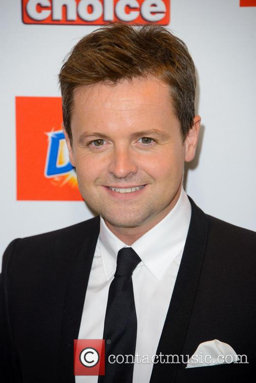 Declan Donnelly 8