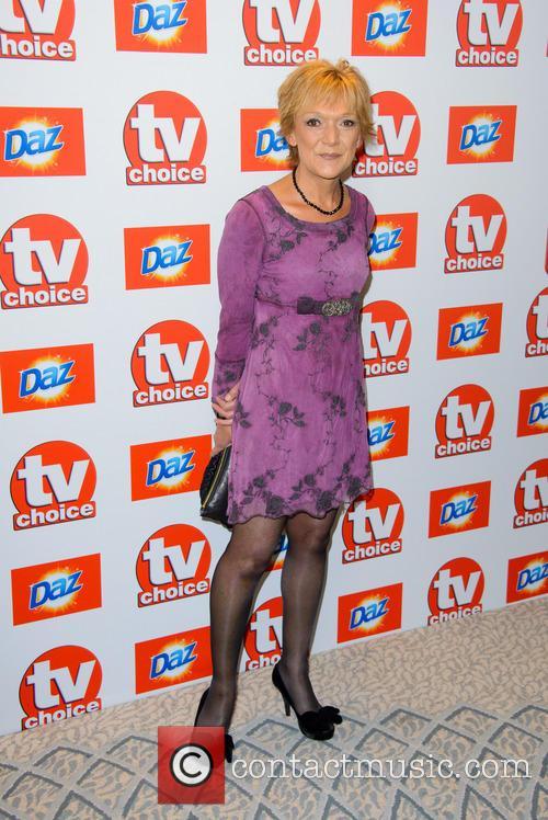 Gillian Wright 3