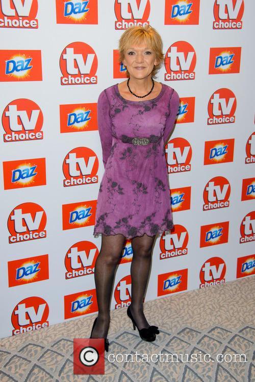 Gillian Wright 4