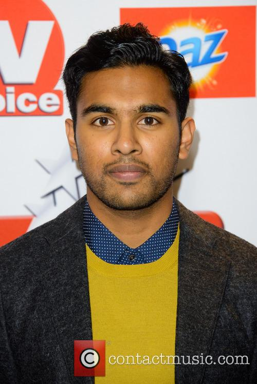 Himesh Patel 2