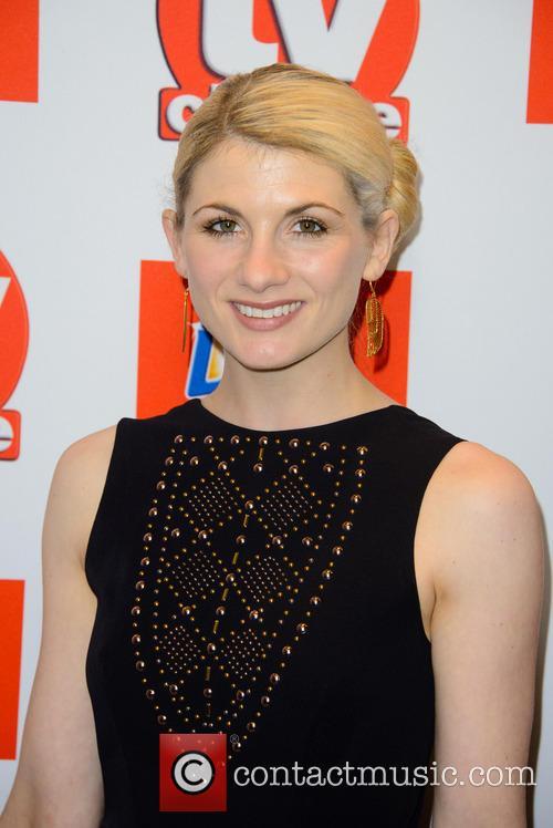 Jodie Whittaker 7
