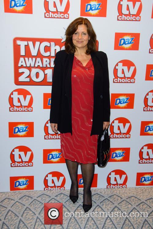 The Tv Choice Awards 1