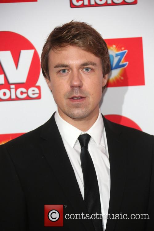 andrew buchan the tvchoice awards 2013 3857793