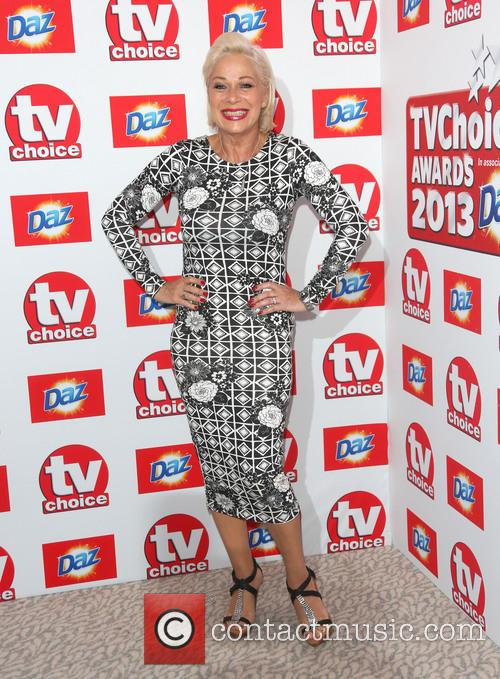Denise Welch 1