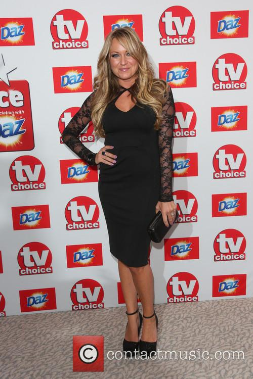 The TVChoice Awards 2013