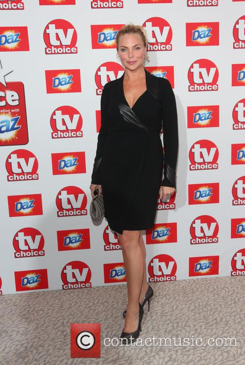 Samantha Womack 10