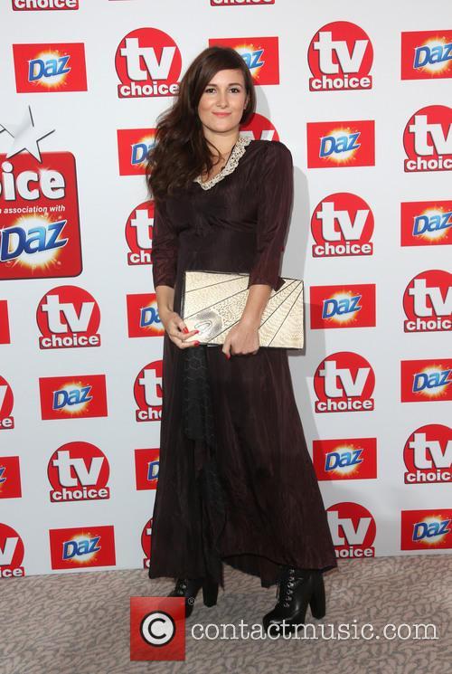 sarah solemani the tvchoice awards 2013 3857820