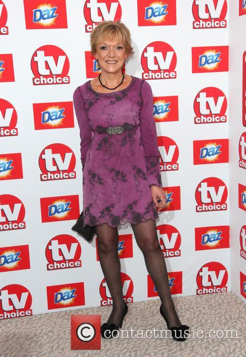 Gillian Wright 1