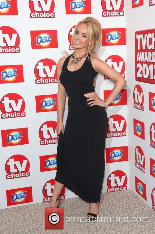 The TVChoice Awards 2013
