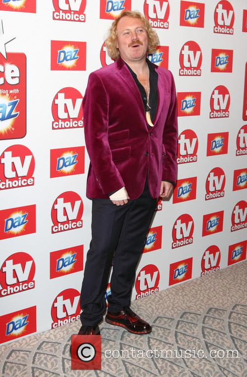 keith lemon the tvchoice awards 2013 3858022