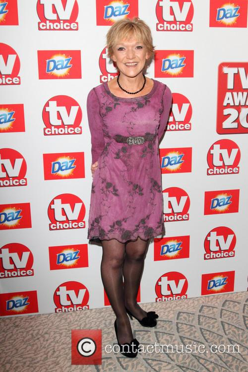 Gillian Wright 6