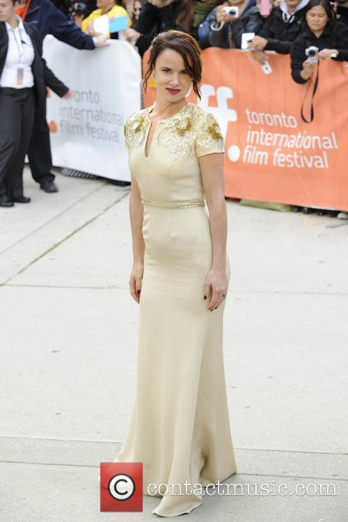 August Osage County - TIFF 2013 Red Carpet...