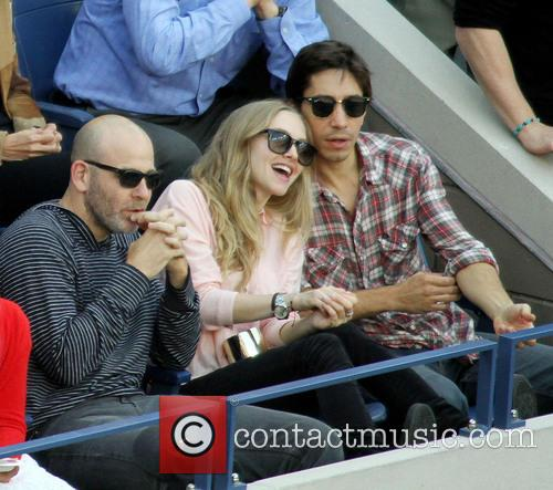 Amanda Seyfried and Justin Long 3