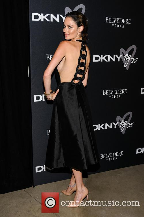 DKNY 25th Birthday Bash