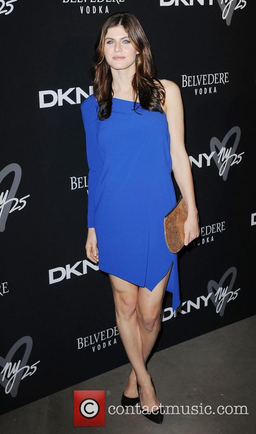 DKNY 25 Birthday Bash