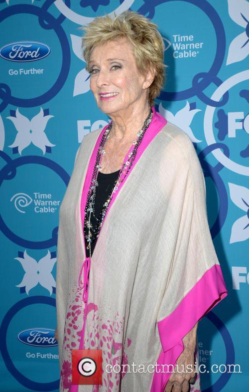 Cloris Leachman 1