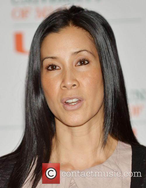Lisa Ling 4