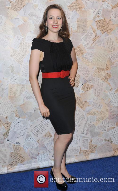 Sarah Hughes, Highline Stages, New York Fashion Week